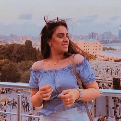 Minajat Aliyeva