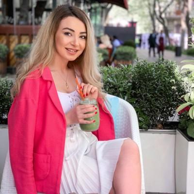 Ruba Tağıyeva