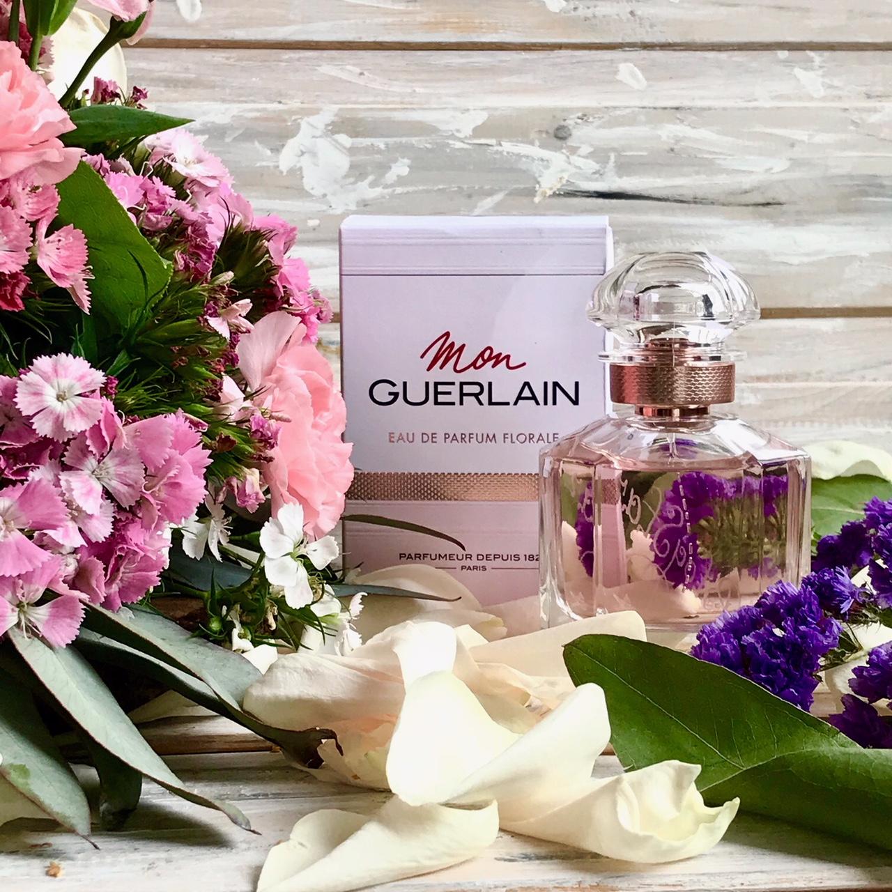 Yeni Mon Guerlain təqdim edildi