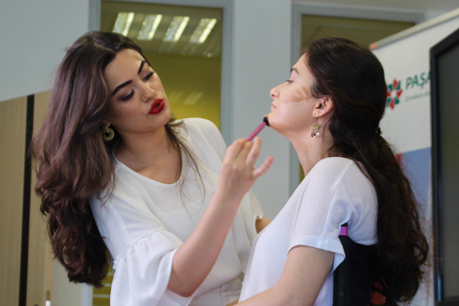 Makeup Masterclass (Nəzrin Əliyeva)