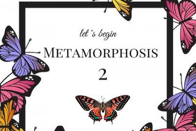 Metamorfoz nədir ?