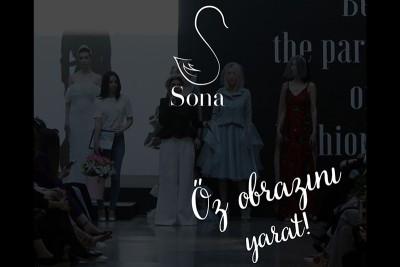 Sona Dresses
