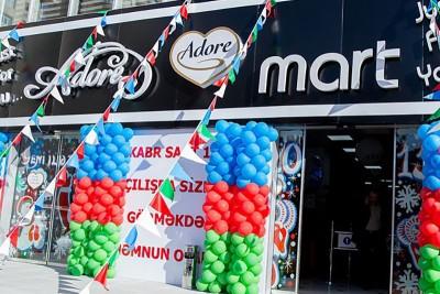 Adore Mart Supermarket